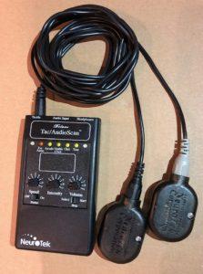 Neurotek EMDR pulsator