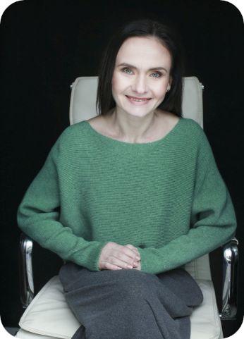 Monika Wicińska psycholog